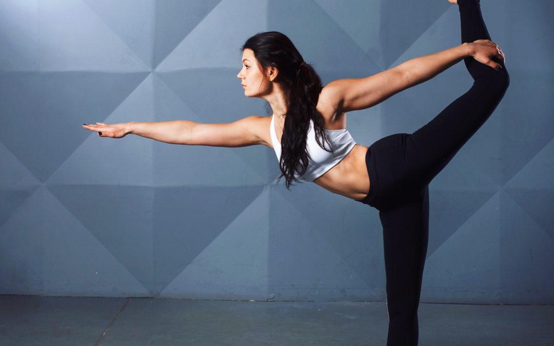 Test : Yoga Bikram