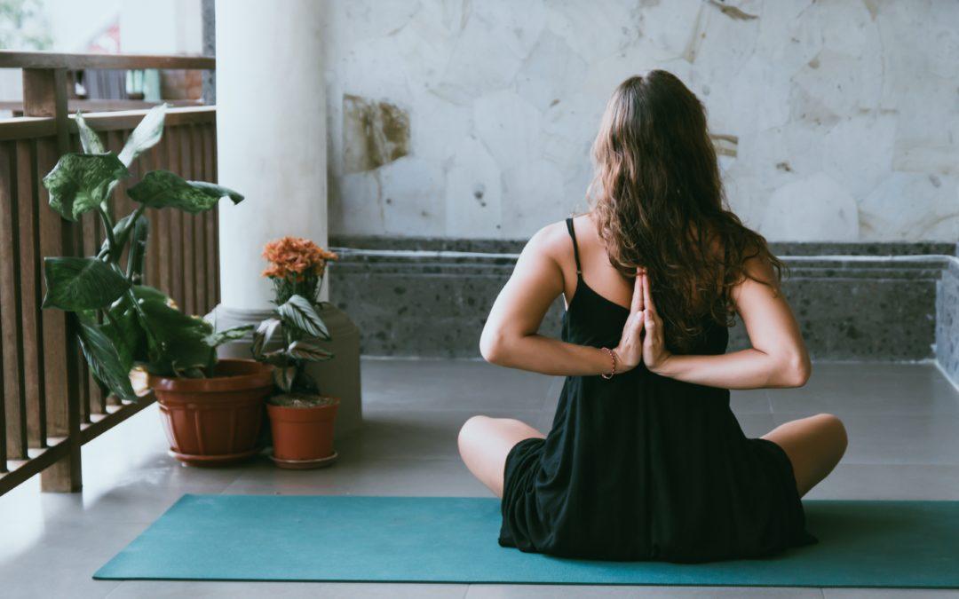 Atelier Yoga et Naturo le 26 janvier