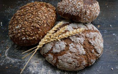 Le pain, la vie ou les ennuis ?