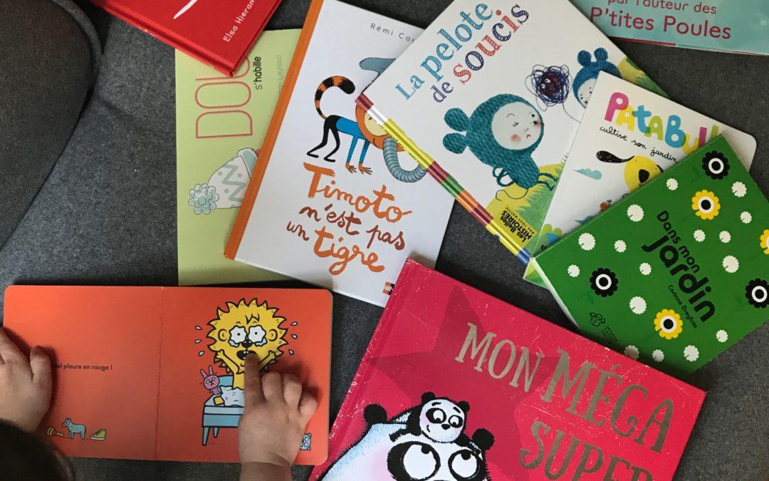 Lire avec son enfant – Test Notiseoton